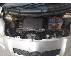 Toyota Vitz 1.0 for Sale - Karachi - Image 6