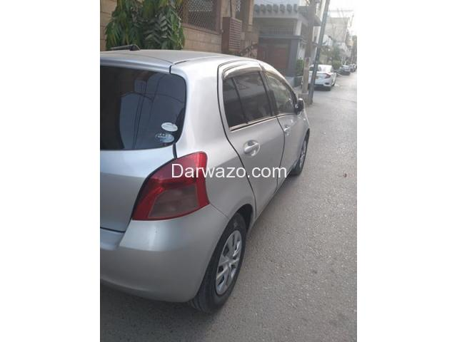 Toyota Vitz 1.0 for Sale - Karachi - 7/7