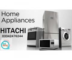 Hitachi Service Center In Karachi 03342476244