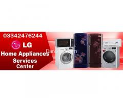 LG Service Center In Karachi 03342476244