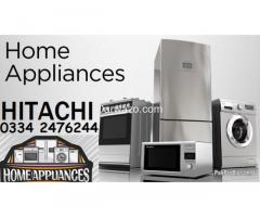 Hitachi Fridge Repair Service Center In Karachi 033424763244