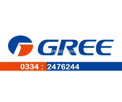 GREE Service Center In Karachi 03342476244