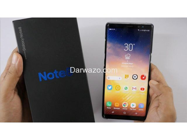 Samsung Galaxy Note 8 - Shopping-options.com - Best Price - 4