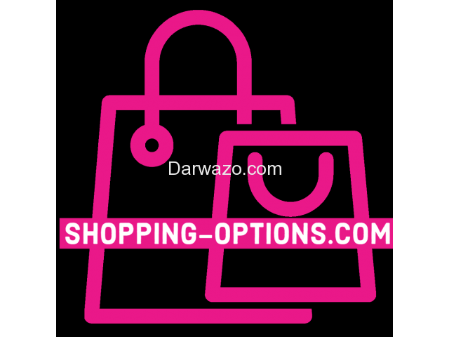 Shopping-options.com : Get the Best Price from Global Stores - 1