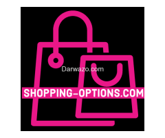 Shopping-options.com : Get the Best Price from Global Stores