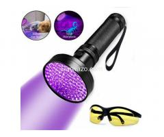 AUKEY UV FLASHLIGHT
