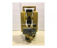 Electronic Digital Theodolite Topcon (Made in Japan) - Image 1