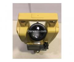 Electronic Digital Theodolite Topcon (Made in Japan) - Image 5