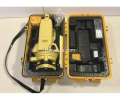 Electronic Digital Theodolite Topcon (Made in Japan) - Image 6