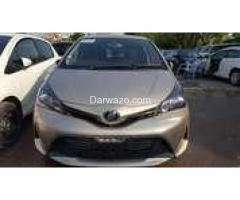 Toyota Vitz F 1.0 2014 For Sale