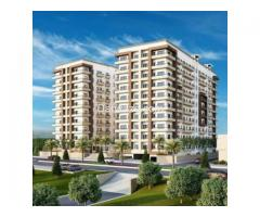 2 BR, 852 ft² – luxurious apartments on installments Pine Heights D-17Islamabad
