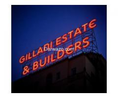 B-17 Residential Corner Plot Available In Islamabad