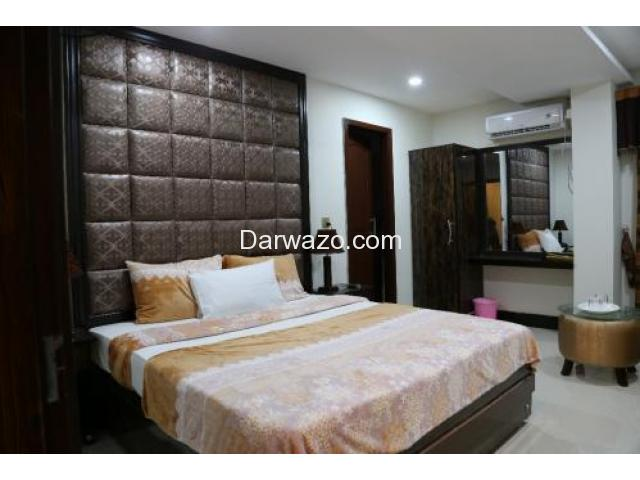 1 BR, 120 ft² – Hotel In Lahore , Best Hotel In Lahore , Best Rates In Lahore - 1/1