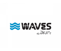 Waves Service Center In Karachi 03338555621