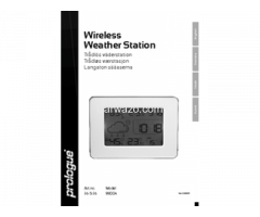 Wireless Weather Station - Image 4