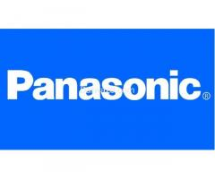 Panasonic Service Center In Karachi 03317529733