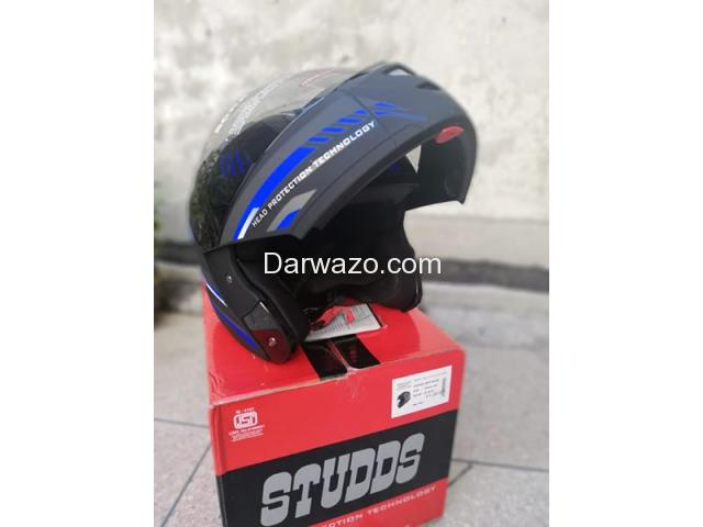 Helmet for Sale - Imported for Ambitious Riders - 1/3