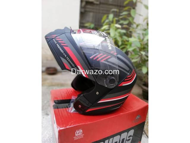 Helmet for Sale - Imported for Ambitious Riders - 2