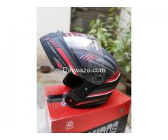 Helmet for Sale - Imported for Ambitious Riders - Image 2/3