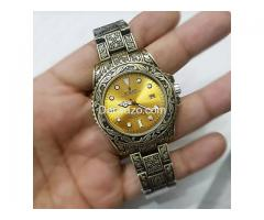 Watches Collection for Sale Engraved dial