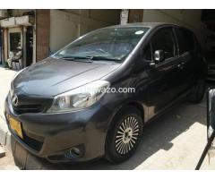 Toyota Vitza for Sale - 2012 Model - Reg 2016