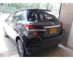 Toyota Vitza for Sale - 2012 Model - Reg 2016 - Image 5