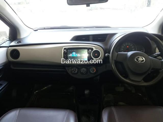 Toyota Vitza for Sale - 2012 Model - Reg 2016 - 6