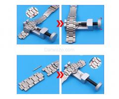 Watch Band Strap Link Pin Remover for bracelet adjustments