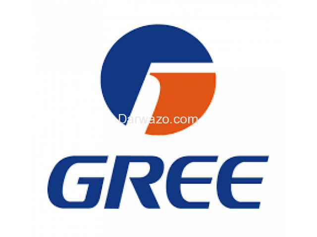 GREE Service Center In Karachi 03317529733 - 1