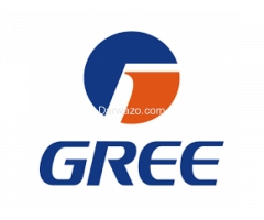 GREE Service Center In Karachi 03317529733