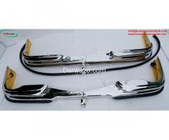 Mercedes W111 3.5 coupe bumpers - Image 2