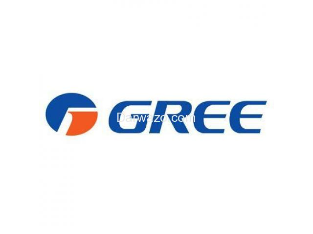 GREE Services Center In Karachi 0331 7529733 - 1