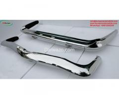 BMW 3200 CS bumpers - Image 3