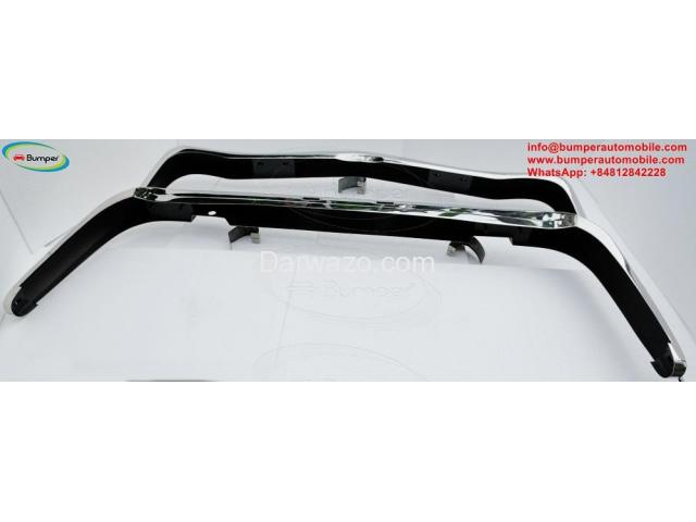 BMW 3200 CS bumpers - 5