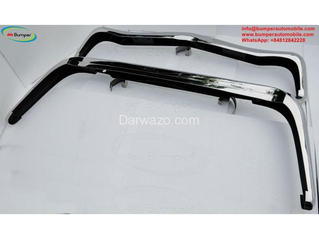 BMW 3200 CS bumpers - 6