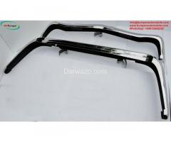 BMW 3200 CS bumpers - Image 6