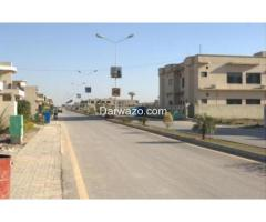 2250 ft² – 10 Marla Plot In Street 1 Sector B In Zaraj Housing Scheme