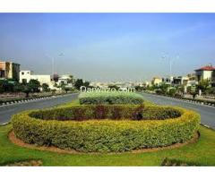 2700 ft² – 10 Marla Plot with 2 Marla Extra Paid Land in Street 16 Sector E