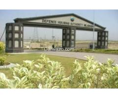1125 ft² – 5 Marla Residential Plot in Street 8, Sector J, DHA Phase 2 Isb