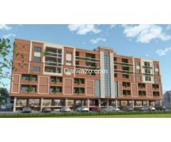 Aisal Town Apartment For Sale Booking Open Al Harmain Centre