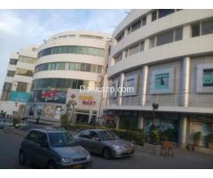 Studio – Park Tower 3000 square feet office space on Rent Clifton Karachi