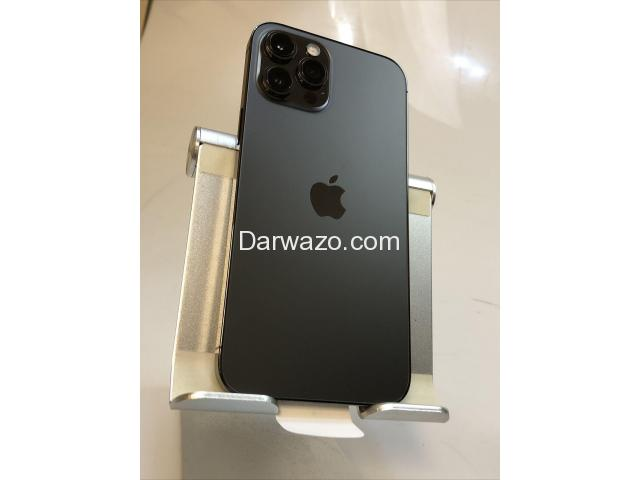 Apple iPhone 12 Pro Max 512Gb. Whats-App : +17622334358 - 1