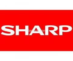 SHARP Services Center In Karachi 03342476244