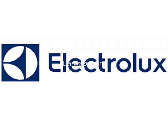 Electrolux Services Center In Karachi 03342476244 - 1
