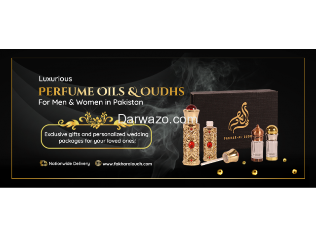 Fakhar Al Oudh | Provide Oudh And Attars In Islamabad, Pakistan - 1