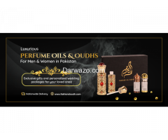 Fakhar Al Oudh | Provide Oudh And Attars In Islamabad, Pakistan
