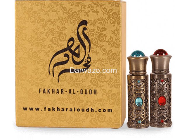 Fakhar Al Oudh | Provide Oudh And Attars In Islamabad, Pakistan - 7