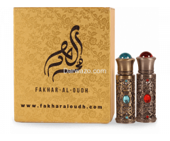 Fakhar Al Oudh | Provide Oudh And Attars In Islamabad, Pakistan - Image 7