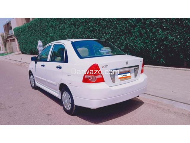 Suzuki Liana RXI 2012 For Sale - 3/9