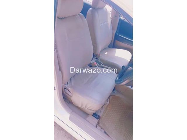 Suzuki Liana RXI 2012 For Sale - 6